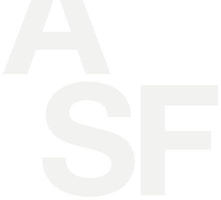logo ASF | logo AdZG