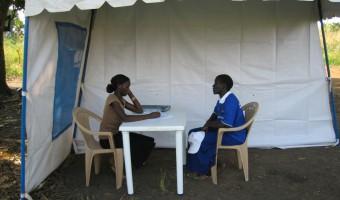 consultation juridique à Soroti, Ouganda © ASF