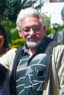 Mr Rafael Palencia