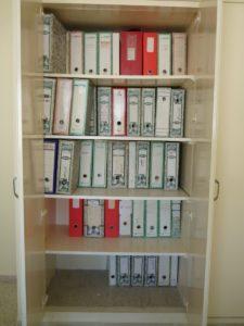 Photo: Archives Conseil national pour les libertés en Tunisie © Andreas Nef