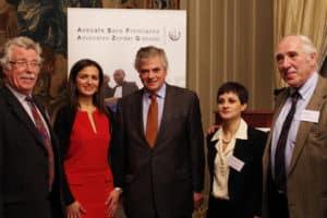 Hafida Talhaoui, Robert de Baerdemaker & Francesca Boniotti