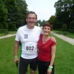 Eddy Boydens (OVB) & Francesca Boniotti (ASF)
