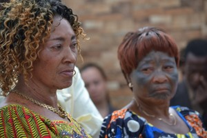 commémoration 3 ans chebeya - cimetiere KIN - 1 juin 2013 -Bahia (4)
