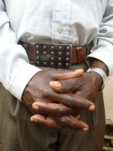 défenseurs des droits de l'Homme sud kivu rdc congo