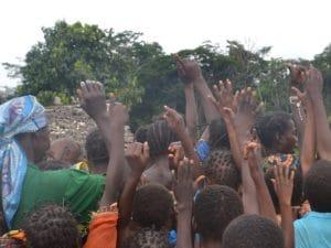 En RDC, ASF apporte une assistance légale aux victimes de crimes internationaux © ASF/Bahia Zrikem