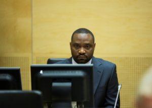 Katanga at ICC